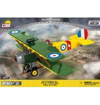 COBI - Great War - WWI - Avro 504 K