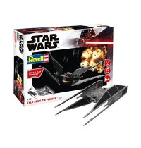 Revell - Kylo Rens TIE Fighter
