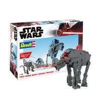 Revell - First Order Heavy Assault Walker