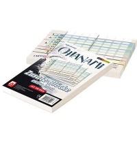 Nürnberger Spielkarten - Ohanami Ersatzblöcke, 2er