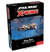 SW X-Wing 2.Ed. Riesige Schif Konvertierungsset