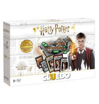 Winning Moves - Cluedo Harry Potter Collectors Edition