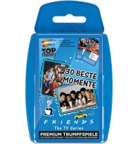Top Trumps - Friends 30 Beste