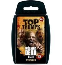 Top Trumps - The Walking Dead