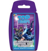 Top Trumps - Guide to Fortnit