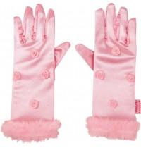 Die Spiegelburg - Prinzessinnen-Handschuhe  Prinzessin Lillifee, one size -  4-6 Jahre