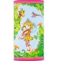 Die Spiegelburg - Prinzessin Lillifee - Zauberhandtuch