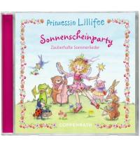 Relaunch CD: Lillifee Sonnens