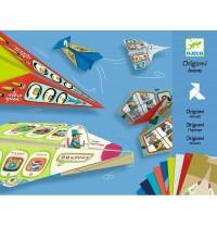 Djeco - Origami - Planes