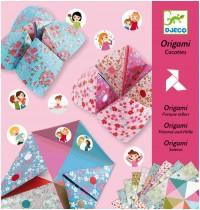 Djeco - Origami - Fortune tellers
