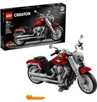 LEGO® Creator 10269 - Harley-Davidson Fat Boy