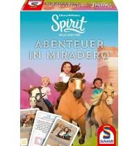 Schmidt Spiele - Spirit - Abenteuer in Miradero