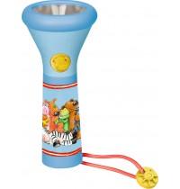 Taschenlampe Die Lieben Siebe