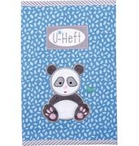 U-Heft Hülle Panda BabyGlück