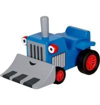 Die Spiegelburg - Little Town - Traktor Diesel