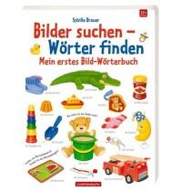 Coppenrath Verlag - Bilder suchen - Wörter finden - Mein erstes Bild-Wörterbuch