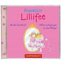 Coppenrath - CD Hörspiel - Prinzessin Lillifee, Folge 1