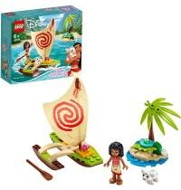 LEGO® Disney™ Princess - 43170 Vaianas Boot