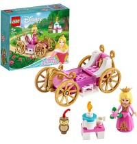 LEGO® Disney™ Princess - 43173 Auroras königliche Kutsche