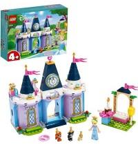 LEGO® Disney™ Princess - 43178 Cinderellas Schlossfest