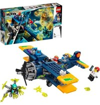 LEGO® Hidden Side - 70429 El Fuegos Stunt-Flugzeug