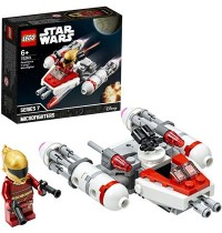 LEGO® Star Wars™ - 75263 Widerstands Y-Wing Microfighter