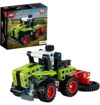 LEGO® Technic - 42102 Mini CLAAS XERION