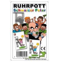 Teepe Sportverlag - Ruhrpott Schwarzer Peter