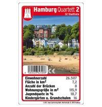 Teepe Sportverlag - Hamburg Quartett 2