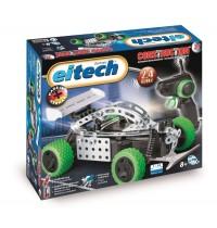 MetallbaukastEnte Nelli  2.4 GHZ RC Speed Racer