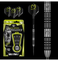 Steeldart Winmau MvG Absolute Steeldart Winmau MvG Absolute  1442-24g