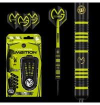 Steeldart Winmau MvG Ambition Steeldart Winmau MvG Ambition  1233-22g
