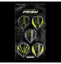 Fly-Pack Winmau Prism MvG Fly-Pack Winmau Prism MvG                   8122