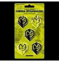 Fly-Pack Winmau Mega Standard Fly-Pack Winmau Mega Standard MvG     8121