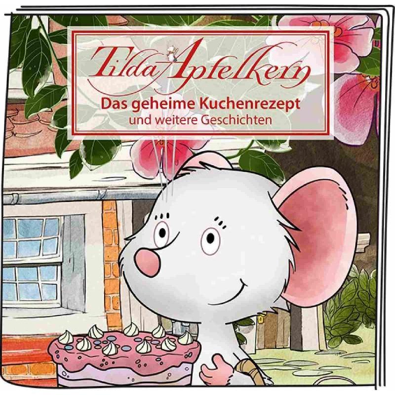 Tonies - Tonie - Tilda Apfelkern, geheimes Kuchenrezept