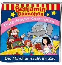 Tonies - Tonie - Benjamin Blümchen, Märchennacht