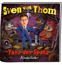 Tonies - Tonie - Sven van Thom, Spatz