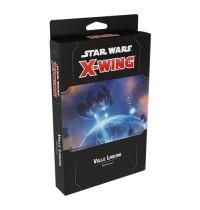 SW X-Wing 2.Ed. Volle Ladung Erweiterung