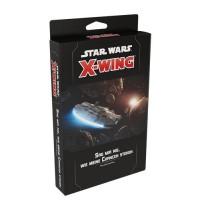 SW X-Wing 2.Ed. Sag mir..... Erweiterung - Sag mir nie wie meine Chancen stehen