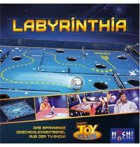 Huch Verlag - Labyrinthia