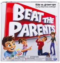 Spin Master - Beat the Parents