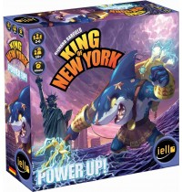 IELLO - King of New York - Power Up!