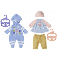 Zapf Creation - Baby Annabell Little Tagesoutfit 36 cm