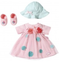 Zapf Creation - Baby Annabell Deluxe Sommer Set 43 cm