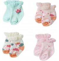 Zapf Creation - Baby Annabell Socken 2x, 43 cm