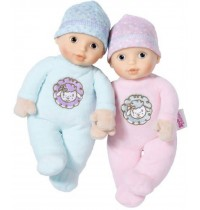 Zapf Creation - Baby Annabell Sweetie for babies 22 cm