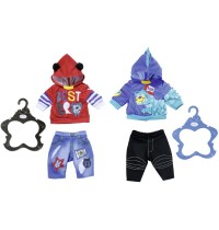Zapf Creation - BABY born Brother Outfit 43 cm
