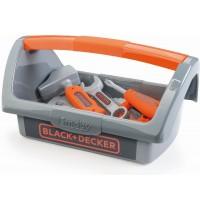 Smoby - Roleplay - Black und Decker Werkzeugkiste