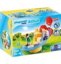 Playmobil® 70270 - 1.2.3. - Wasserrutsche