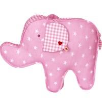 KissEnte Nelli Elefant BabyGlück, rosa